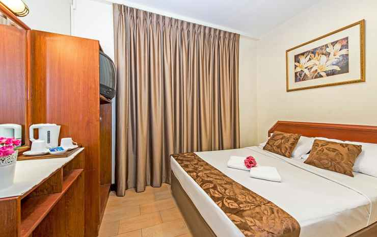 Hotel 81 Geylang Singapore - Standard Double Room