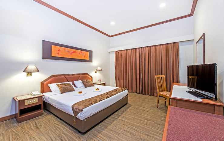 Hotel 81 Tristar - Staycation Approved Singapore -