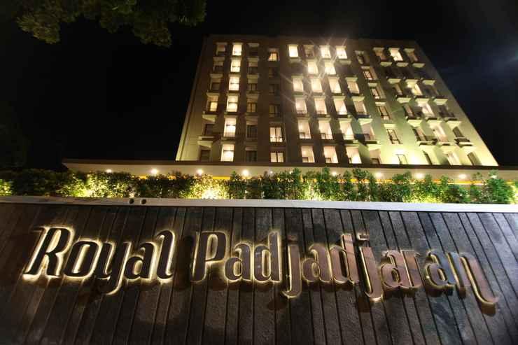 EXTERIOR_BUILDING Royal Padjadjaran Bogor