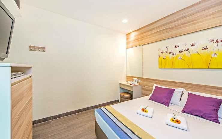 Hotel 81 Dickson Singapore - Deluxe Double Room