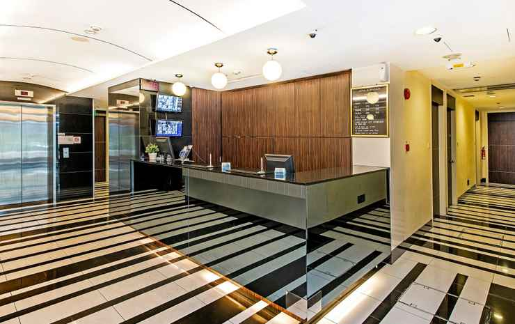 Hotel 81 Rochor - Staycation Approved Singapore -