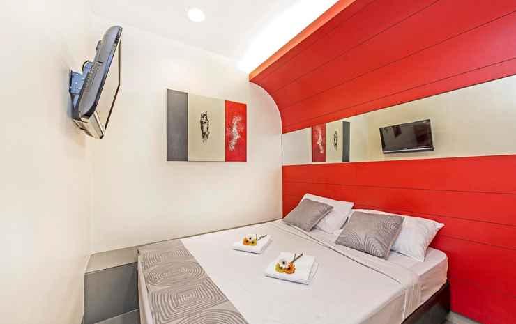 Hotel 81 Rochor Singapore - Standard (No Window)