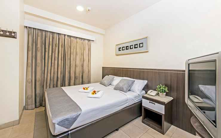 Hotel 81 Balestier Singapore - Superior Double Room