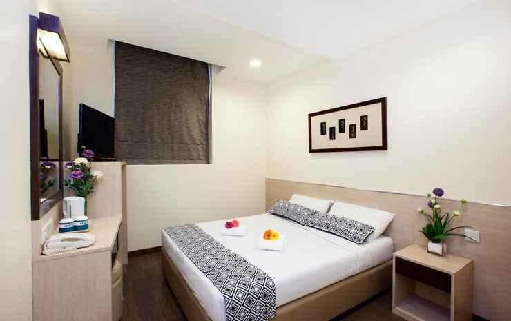 Hotel 81 Fuji Singapore - Superior Double Room