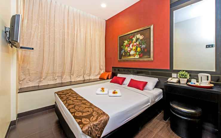 Hotel 81 Kovan Singapore - Superior Double Room