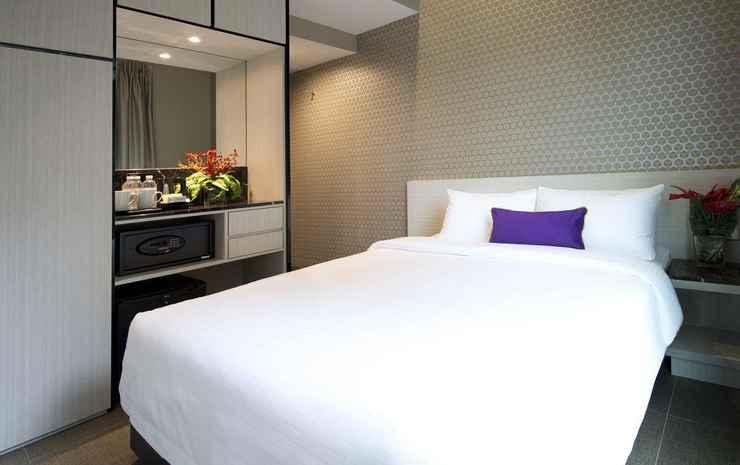 V Hotel Bencoolen Singapore - Studio - Room Only