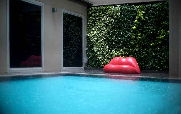 V Hotel Bencoolen Singapore -