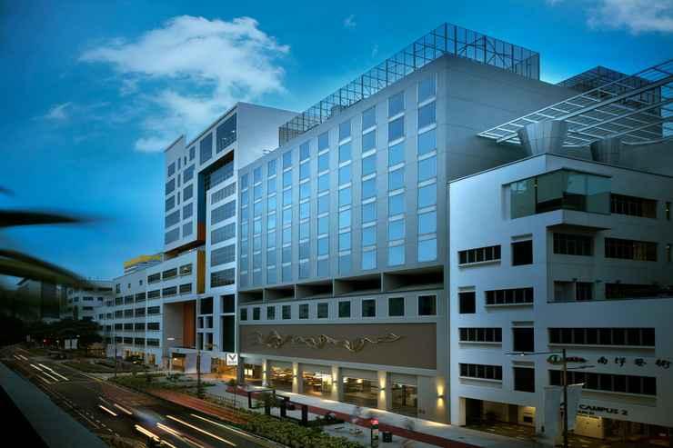 EXTERIOR_BUILDING V Hotel Bencoolen