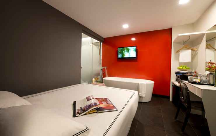 Venue Hotel  Singapore - Premier Double Room