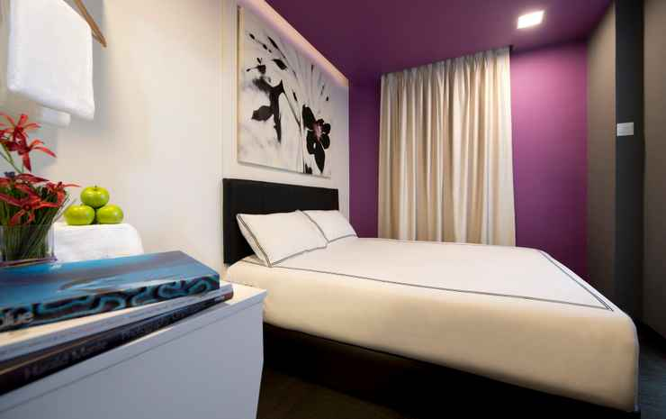 Venue Hotel  Singapore - Superior Double Room