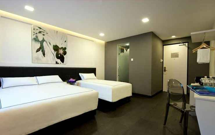 Venue Hotel  Singapore - Family Room - Non-Refundable