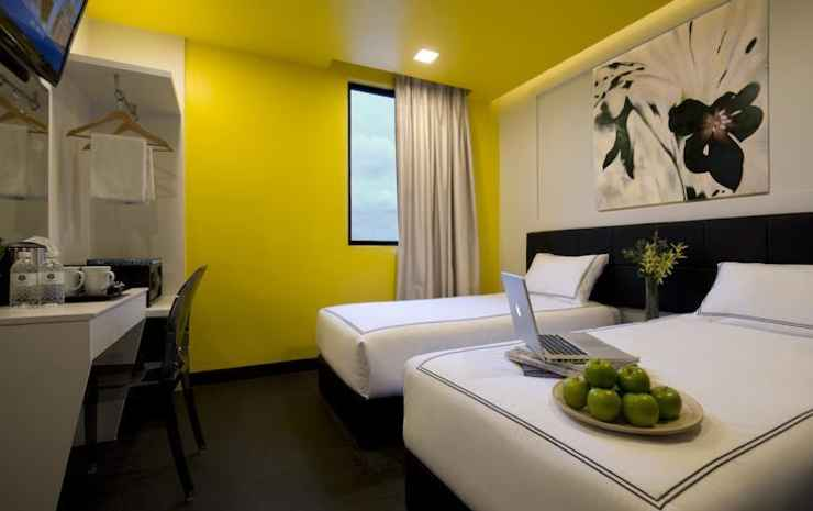 Venue Hotel  Singapore - Superior Twin Room - Non-Refundable