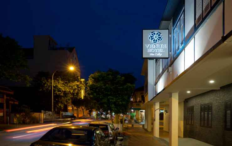 Venue Hotel The Lily - Staycation Approved Singapore -