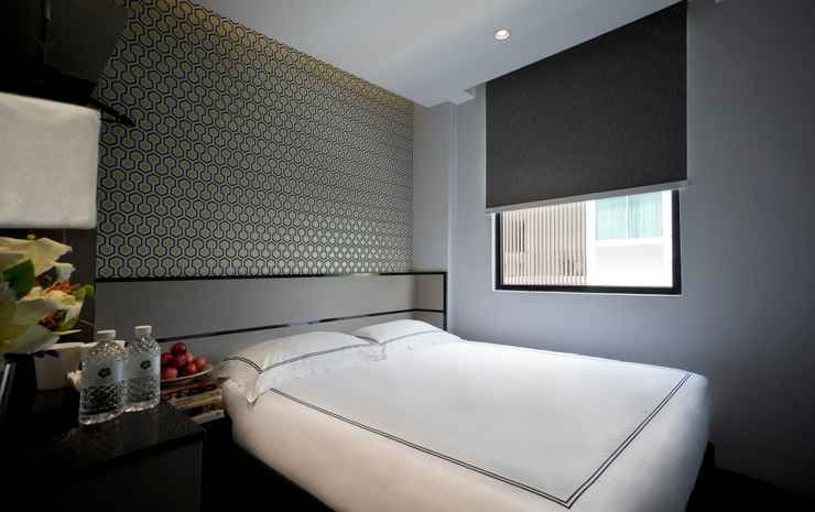 Venue Hotel The Lily Singapore - Superior Double Room