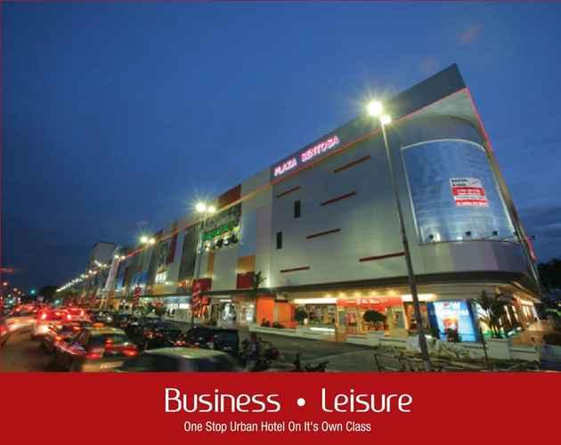 EXTERIOR_BUILDING Grand Sentosa Hotel Johor Bahru