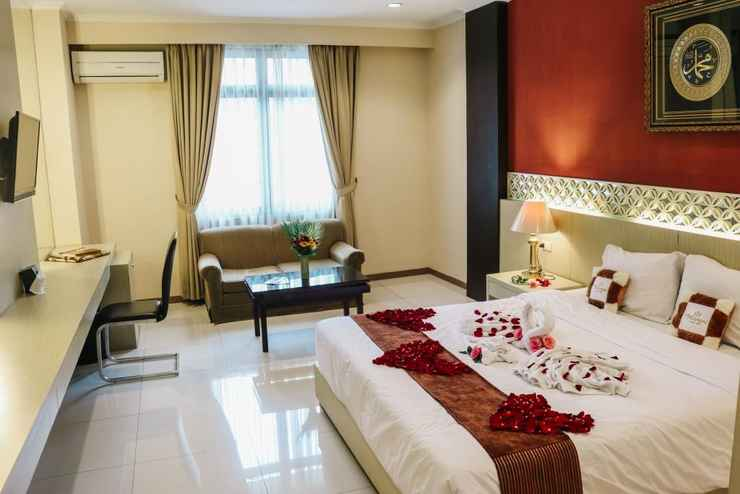 The Amrani Syariah Hotel Solo Low Rates 2020 Traveloka