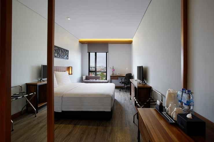BEDROOM BATIQA Hotel Palembang