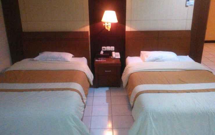 Paiton Resort Hotel 1 Probolinggo - Superior Twin Bed