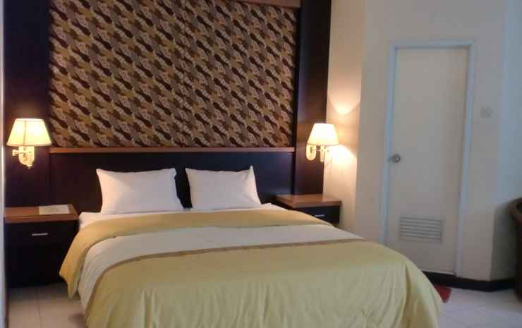 Paiton Resort Hotel 1 Probolinggo - Superior Double Bed