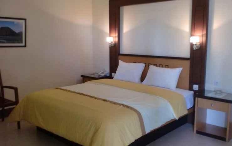 Paiton Resort Hotel 1 Probolinggo - Superior Terrace Double Bed
