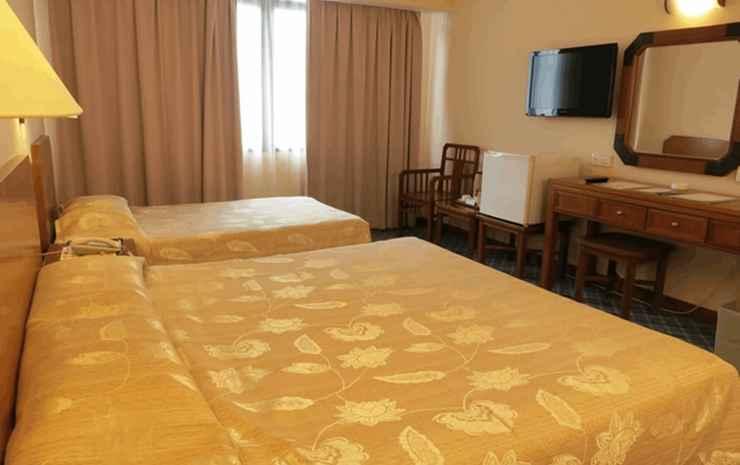Bintang Warisan Hotel Kuala Lumpur - Superior Triple Room Only