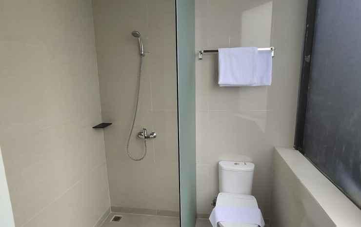 Guest House Palapa Bandar Lampung - Superior Room