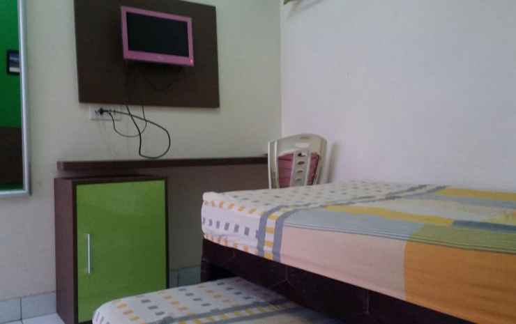 Urbanpoint Hotel Pringsewu Lampung Pringsewu - Standard