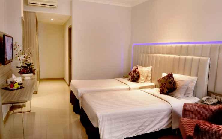 CHANDRA INN Bandar Lampung - Standard Room