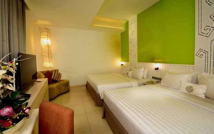 CHANDRA INN Bandar Lampung - Family Suite