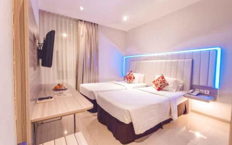 CHANDRA INN Bandar Lampung - Superior Twin Room Only