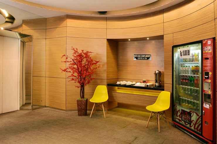 BAR_CAFE_LOUNGE Chandra Inn