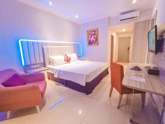 BEDROOM Chandra Inn