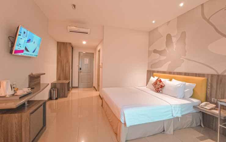 CHANDRA INN Bandar Lampung - Deluxe Room Only