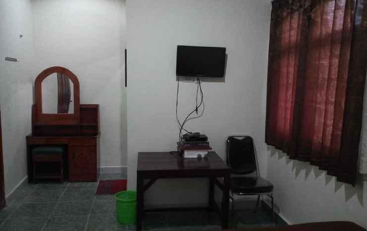 Hotel Srikandi Lampung Lampung Utara - Standard