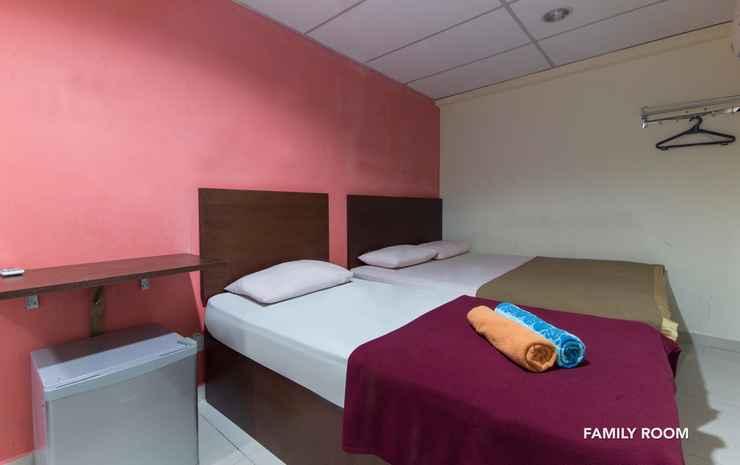 Royal Palm Lodge Kuala Lumpur - Standard Family Room