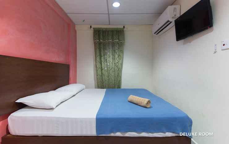 Royal Palm Lodge Kuala Lumpur - Deluxe Double Room