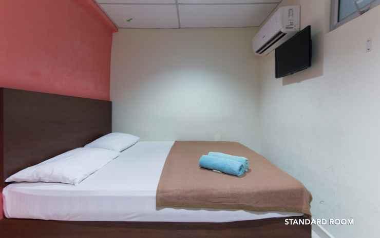 Royal Palm Lodge Kuala Lumpur - Standard Double Room - Non refundable