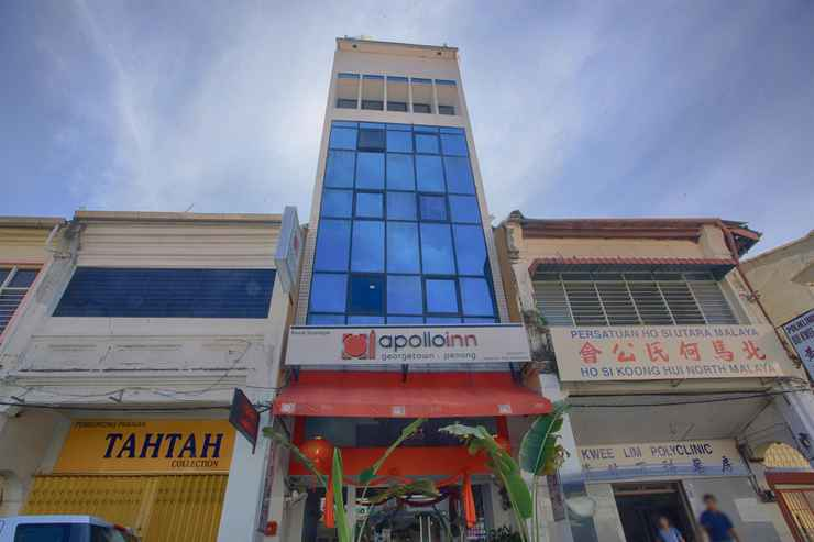 EXTERIOR_BUILDING Apollo Inn