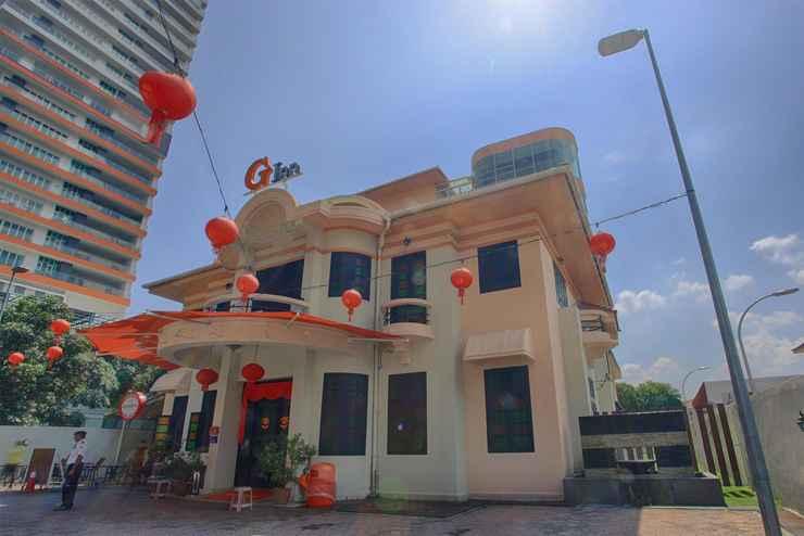 EXTERIOR_BUILDING G Inn Penang
