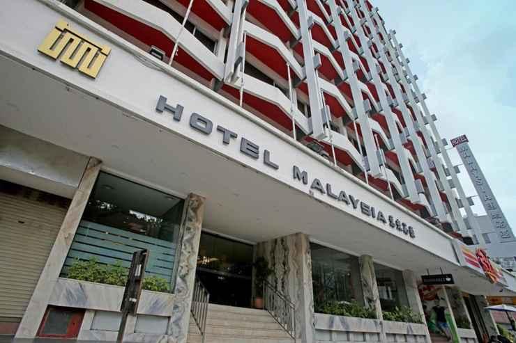EXTERIOR_BUILDING Hotel Malaysia