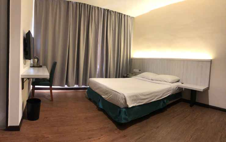 Hotel Regal Malaysia Penang - Standard