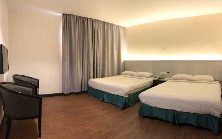 Hotel Regal Malaysia Penang - Superior Double