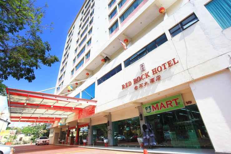 EXTERIOR_BUILDING Red Rock Hotel Penang