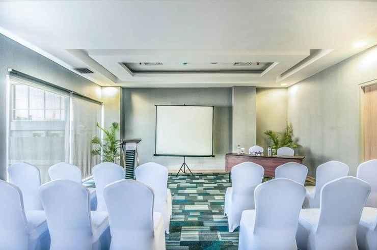 FUNCTIONAL_HALL Pesonna Hotel Makassar