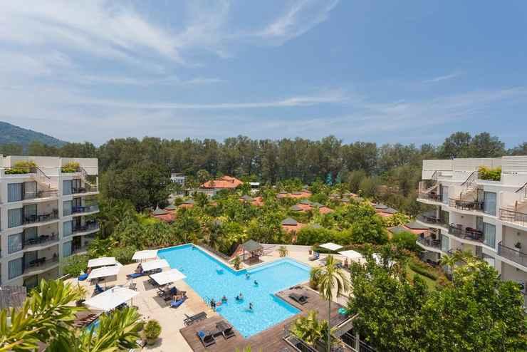 EXTERIOR_BUILDING Dewa Phuket Resort