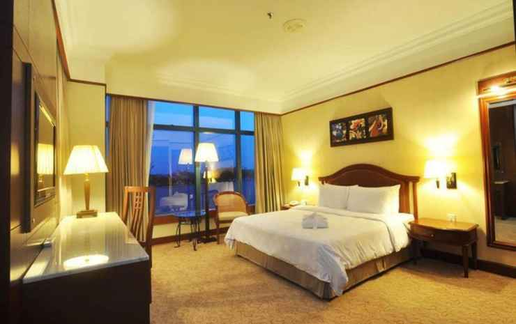 GBW Hotel Johor - Executive Suite without Breakfast