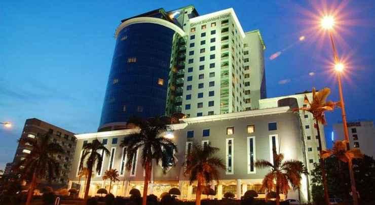 EXTERIOR_BUILDING GBW Hotel