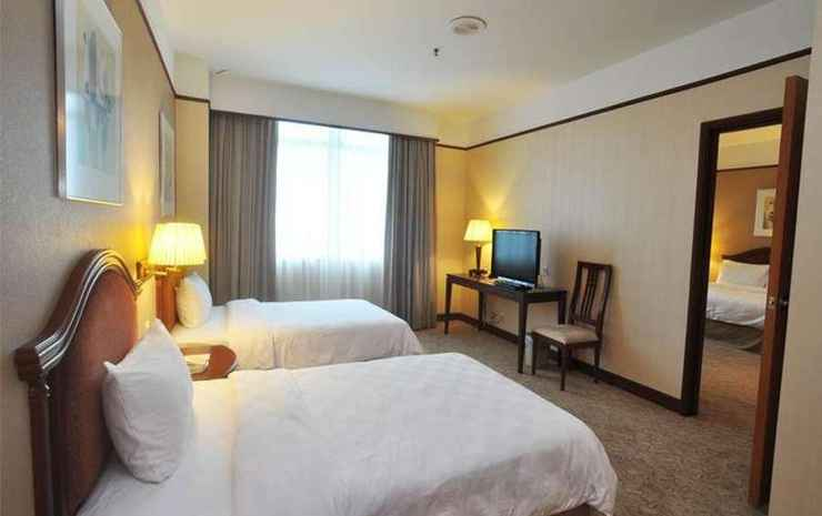 GBW Hotel Johor - Studio Room