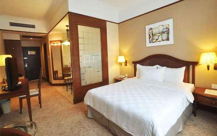 GBW Hotel Johor - Executive Suite