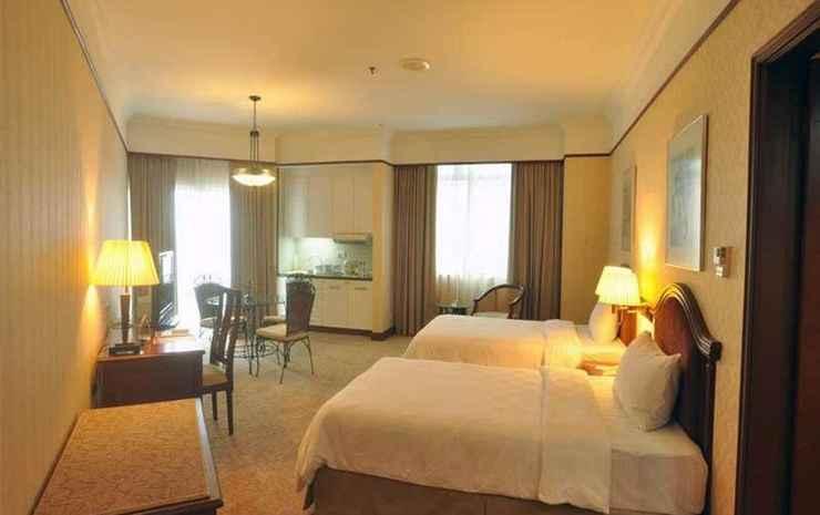 GBW Hotel Johor - Deluxe Room